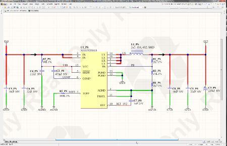 Altium Designer [ v.10.818.23272 (практически полный репозитарий) x86, 19.2011, ENG + RUS ]