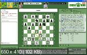Chess King Pro with Houdini 2 (2011/ENG/PC/Win All)