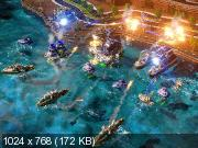 Command and Conquer: Red Alert 3 (2008/RUS RePack от R.G. Element Arts)
