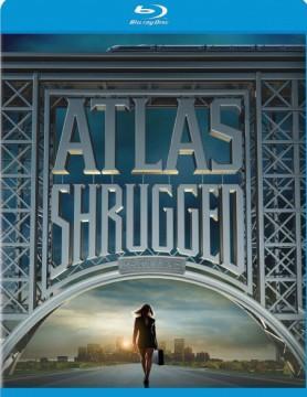 Атлант расправил плечи: Часть 1 / Atlas Shrugged: Part I (2011) Blu-Ray Remux 1080p