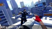 Mirror's Edge - Reflected Edition +DCL (RePack Механики)