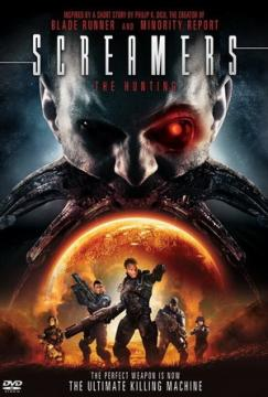 Крикуны 2: Охота / Screamers 2: The Hunting (2009) BDRip 1080p   P