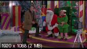 Подарок на Рождество / Jingle All the Way (1996) BDRemux 1080p
