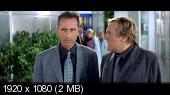 Хамелеон / Le placard (2001) Blu-Ray 1080p