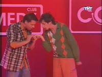 Вадим Галыгин - Все выступления в Comedy club (2005-2008) SATRip