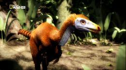 Знакомьтесь - динозавры / Make Me A Dino / Dinomorphosis / Dinos - True Colours (2010) HDTVRip 720p