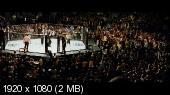 Воин / Warrior (2011) 1080p BD-Remux