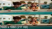 История дельфина 3D / Dolphin Tale 3D (2011) BDRip 1080p