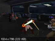 Star Wars: Knights of the Old Republic / Звёздные войны: Рыцари Старой Республики (PC/ENG/RUS/2003)