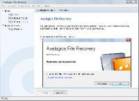 Auslogics File Recovery 3.2 (Восстановление файлов)
