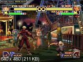 ���������� ���� / The King of Fighters (RUS)