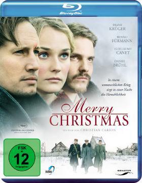 Счастливого Рождества / Joyeux Noël / Merry Christmas (2005)