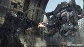 Gears of War 2 (2008/RF/RUS/XBOX360)