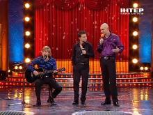 Вечерний Квартал: Выпуски 52-57 (2011) Satrip