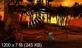 Shinobi 3D [USA][3DS]