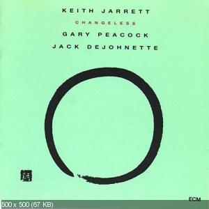 Keith Jarrett - Changeless [1987]