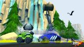 TNT Racers (2011/ENG/PS3) от DUPLEX