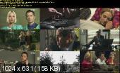 Rezydencja (2011) [S01E44 i E43] WebRip XviD TRRip