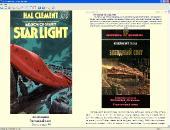 Биография и сборник произведений: Хол Клемент (Hal Clement) (1942-2011) FB2