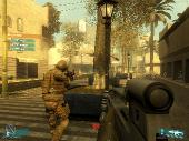 Tom Clancy's Ghost Recon: Advanced Warfighter (2006/RUS/RePack by MOP030B)