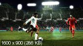 PESEdit 2012 Patch + KONAMI 1.03 (Патч для Pro Evolution Soccer (PES) 2012, версия 2.6)