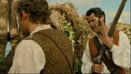 Остров сокровищ / Treasure Island / (Минисериал: 2 серии из 2-х) (2012) HDTV 1080p