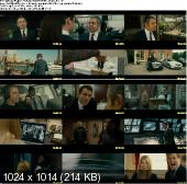 Johnny English Reaktywacja / Johnny English Reborn (2011) DVDRiP XViD