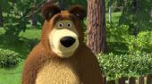 Маша и Медведь: Дышите! Не дышите! (22 серия) (2012) HDRip