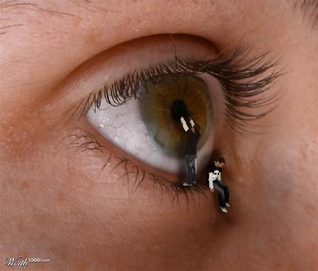 Глаза. Eyes Art подборка