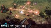 Command & Conquer 4: Tiberian Twilight RePack Fenixx