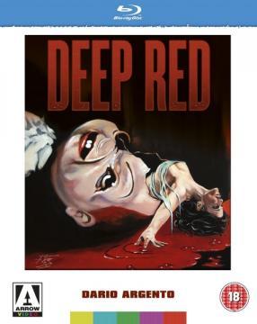 Кроваво-красное / Profondo rosso / Deep Red (1975) BDRemux 1080p