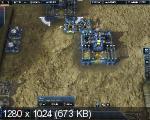 Supreme Commander 2 [v1.250] (2010) PC | Repack oт R.G. Repacker's