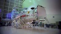 Телескоп Хаббл в 3D / Hubble 3D (2010/HDRip)