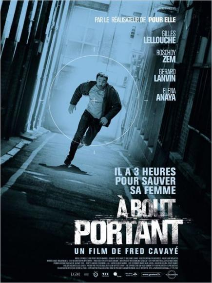 Point Blank (2010) DVDRetail XviD - DMT