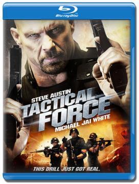 Тактическая сила / Tactical Force (2011) BDRemux 1080p