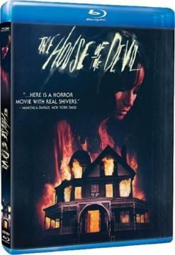 Дом Дьявола / The House of the Devil (2009) BDRip 1080p