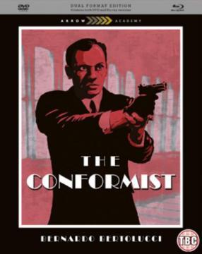 Конформист / The Conformist / Il conformista (1970) BDRemux 1080p