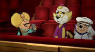 Топ Кэт / Don Gato y su pandilla (2011) DVDRip