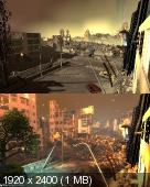 HALF-LIFE 2 Cinematic mod v11 + Adult Pimper v5 (Repack/No-Steam GCF based)