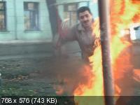 Реальные пацаны [1,2 сезон] (2010-2011) 5 х DVD9 / 5 x DVD5 + DVDRip