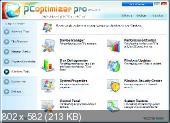 PC Optimizer Pro v6.2.2.4 (2011)