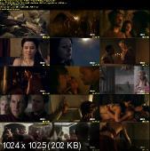 Spartakus: Pomsta / Spartacus Vengeance Sezon 3 (2012)