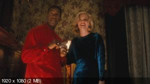 Малкольм Икс / Malcolm X (1992) BD Remux + BDRip 1080p / 720p + BDRip
