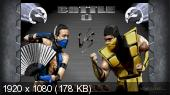 Mortal Kombat Arcade Kollection (2012)