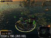 Oil Rush (PC/2012/RU)