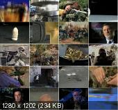 Чудеса современности. Пули / Modern Marvels. Bullets (2003) SATRip