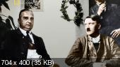Апокалипсис: Восхождение Гитлера / Apocalypse: The Rise of Hitler (2012) IPTVRip