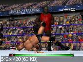 WWE Raw: Ultimate Impact 2012 (2011/ENG/RePack by MAJ3R)