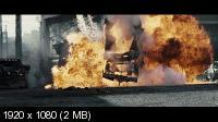 Смертельная гонка / Death Race (2008) BluRay CEE + BD Remux + BDRip 1080p / 720p + BDRip 2100/1400/700 Mb