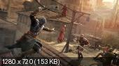 Assassin's Creed Revelations v1.02 + 5 DLC (2012/RiP Fenixx)